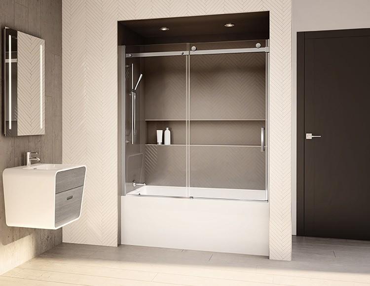 Douches r novation de cuisine et de salle de bain laval for Renovation salle de bain laval