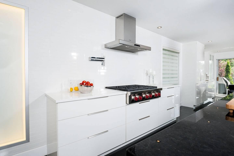 Comment choisir sa cuisine blanche - Choisir sa cuisine ...