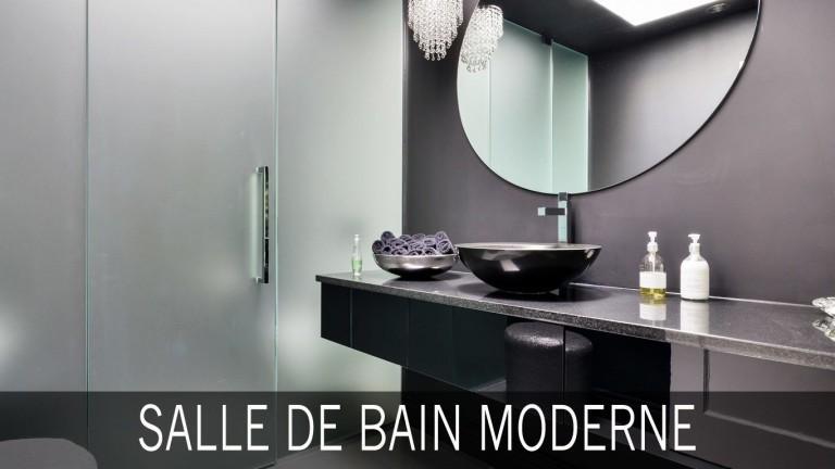 Armoire de salle de bain personnalisées, Design à Laval, Montréal