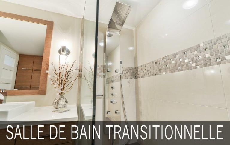 Armoire de salle de bain personnalisées, Design à Laval ...