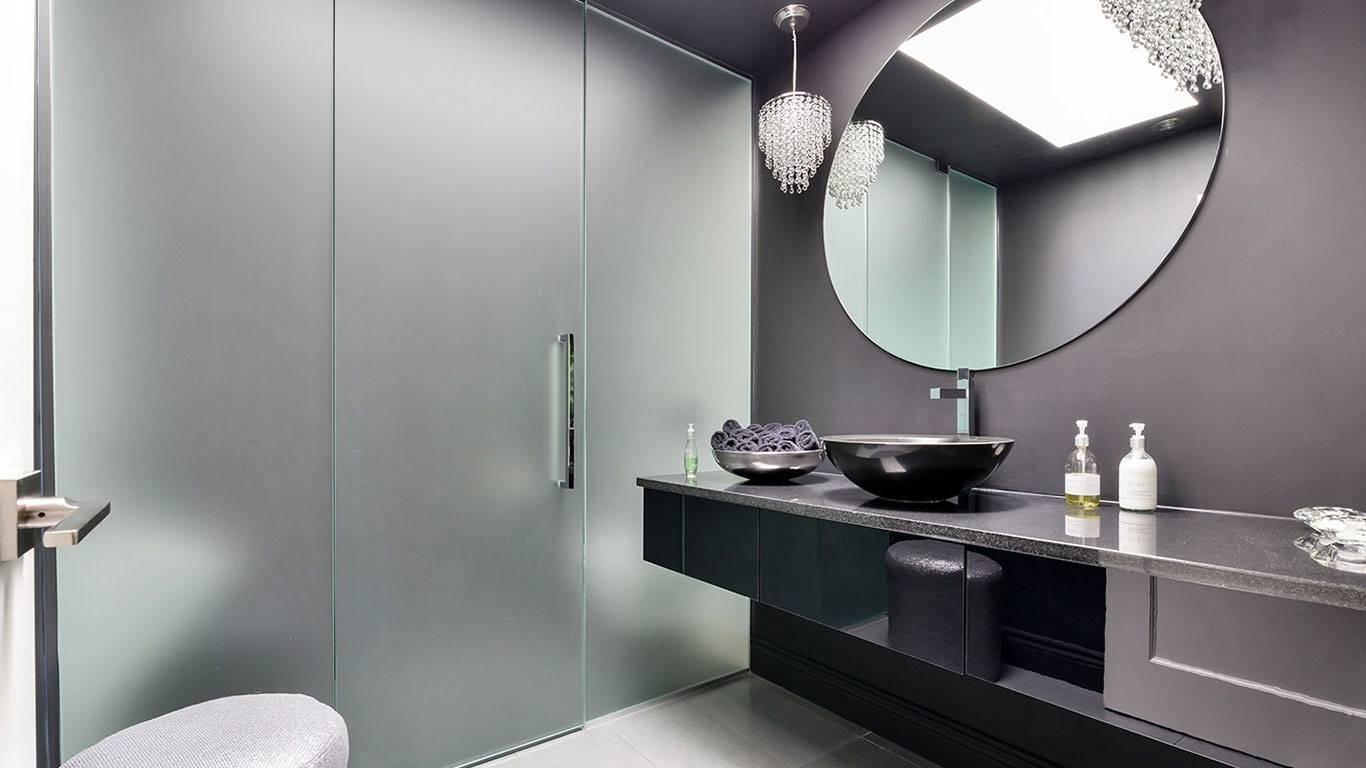 salle de bain moderne : idées, photos, tendances | centre design ... - Image De Salle De Bain Moderne