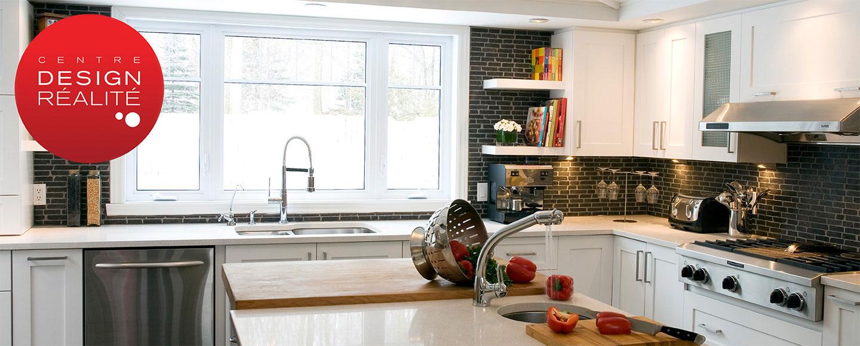 r novation de cuisine salle de bains laval. Black Bedroom Furniture Sets. Home Design Ideas